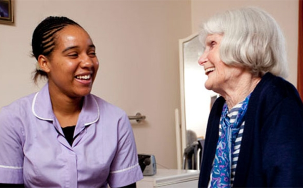 Care Assistants & Support Workers